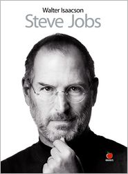 Walter Isaacson - Steve Jobs (Lithuanian edition)