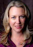 Cheryl Strayed