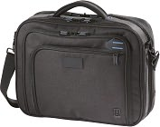Product Image. Title: Travelpro ExecutivePro CPF Comp Brief-Black