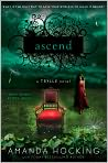 Book Cover Image. Title: Ascend (Trylle Trilogy, #3), Author: by Amanda  Hocking