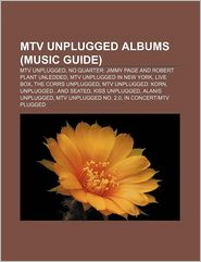 MTV Unplugged albums : MTV Unplugged, No Quarter: Jimmy Page