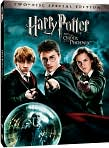 Video/DVD. Title: Harry Potter and the Order of the Phoenix