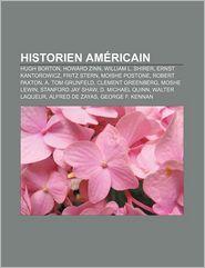 Historien Am Ricain: Hugh Borton, Howard Zinn, William L.