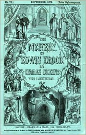 BDP (Editor) Charles Dickens - The Mystery of Edwin Drood: A Mystery/Detective Classic By Charles Dickens!