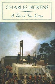 Charles Dickens - Tale of Two Cities {Original Edition}