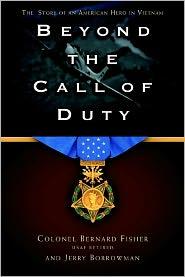 J. Borrowman - Beyond the Call of Duty