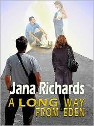 Jana Richards - A Long Way From Eden