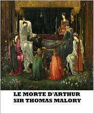 a comparison of marriage of arthur in mary stewarts the last enchantment and sir thomas malorys the  Sir bedivere is best as king arthur lies but the first two times he is unable to part with excalibur and keeps it as the last remaining symbol of arthur.