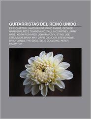 Guitarristas del Reino Unido: Eric Clapton, James Blunt,