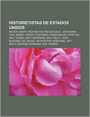 Historietistas de Estados Unidos: Milton Caniff, Richard
