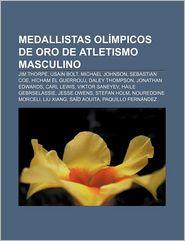 Medallistas Olimpicos de Oro de Atletismo Masculino: Jim