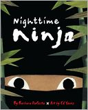 Nighttime Ninja by Barbara DaCosta: Book Cover