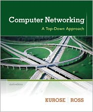 Computer Networking: A Top-Down Approac...