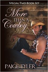Paige Tyler - More Than a Cowboy