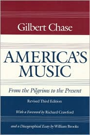 America's Music: From the Pilgrims to t...
