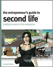 Guide to Second Life