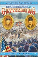 Crossroads at Gettysburg by Alan N. Kay: Book Cover