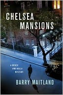 Chelsea Mansions (Brock and Kolla Series #11)