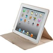 Product Image. Title: Speck Products MagFolio Carrying Case (Folio) for iPad - Almond