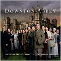 CD Cover Image. Title: Downton Abbey, Artist: