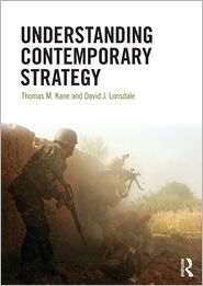 Thomas M. Kane  David J. Lonsdale - Understanding Contemporary Strategy