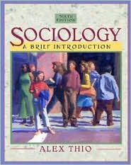 Sociology: A Brief Introduction (with S...