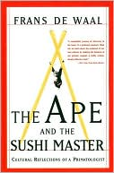 Ape and the Sushi Master: 