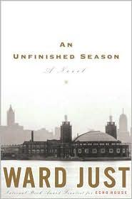 Unfinished Season: A Novel