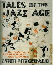 Francis Scott Fitzgerald - Tales from the Jazz Age
