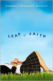 Confessions Of A Bibliovore Book Review Leap Of Faith By