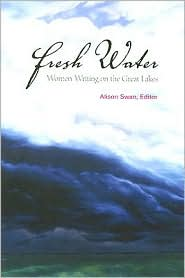 Fresh Water by Allison Swan: Book Cover