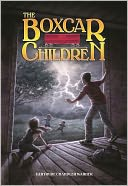 Book Cover Image. Title: The Boxcar Children (The Boxcar Children Series #1), Author: by Gertrude Chandler Warner