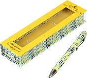 Product Image. Title: Jonathan Adler Bargello Chevron Print Pen