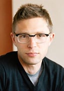 Jonah Lehrer