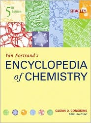 Van Nostrand's Encyclopedia of Chemistr...