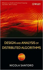 Design and Analysis of Distributed Algo...
