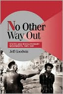 No Other Way Out by Goodwin Goodwin: Book Cover