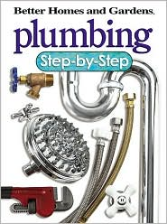 plumbing step-by-step