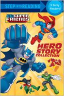 Hero Story Collection (DC Super Friends)