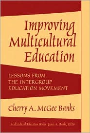 Improving Multicultural Education: Less...