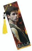 Product Image. Title: Hunger Games Gale Bookmark