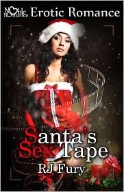R.J. Fury - Santa's Sex Tape