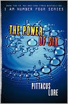 Book Cover Image. Title: The Power of Six (Lorien Legacies Series #2), Author: by Pittacus Lore
