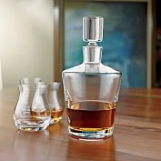 Product Image. Title: Ambassador Whiskey Decanter