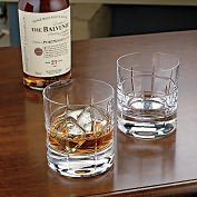Product Image. Title: SoHo Bar Glasses - Set of 2