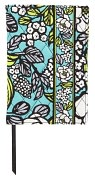 Product Image. Title: Vera Bradley Island Blooms Fabric Paperback Bookcover (5.5X7.75)