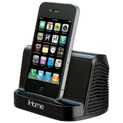 Product Image. Title: IHome IHM16 2.0 Speaker System - Black