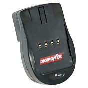 Product Image. Title: DigiPower DSLR-500C AC Charger
