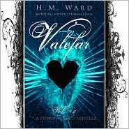 H.M. Ward - Valefar Vol. 2 (A Paranormal Romance Novella: Collin Smith #2 in the Demon Kissed Series)