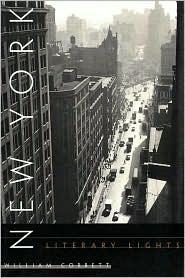 New York Literary Lights: William Corbett